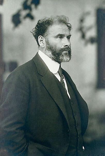 Gustav Klimt, Fotografie