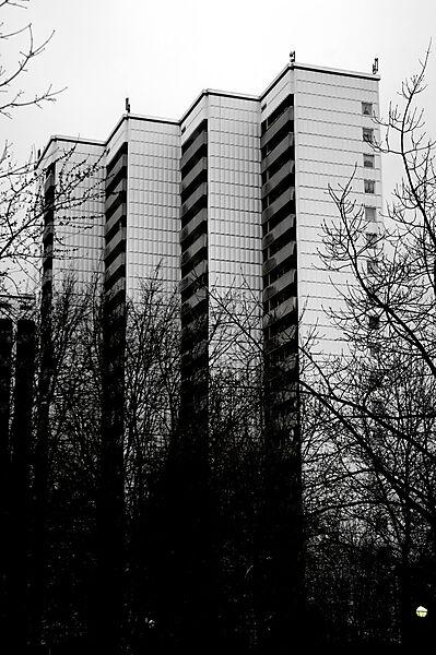 Fotografie, Gropiusstadt