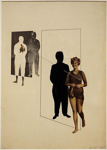 László Moholy-Nagy, Future Present