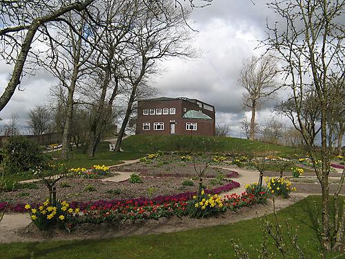 Fotografie, Haus Seebüll