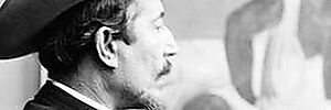 Paul Gauguin - Portrait