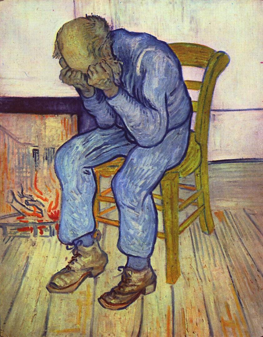 Vincent Van Gogh Sein Leben Moderne Kunst Verstehen
